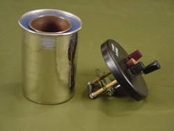 Cph-359 Electrical Joule Calorimeter