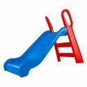 Playground Wave Slide