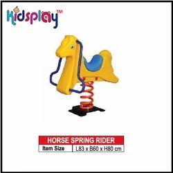 Horse Spring Rider KP-TTP-702
