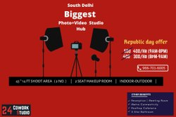Immediately Photostudio, Event Location: Delhi
