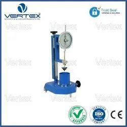 Bitumen Cone Penetrometer