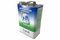 Emkarate Refrigeration Oil