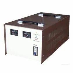 Three Phase Iron 7.5KVA Automatic Voltage Stabilizer, 280-480 V
