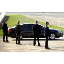Unarmed Male, Female VIP Protection Services, India