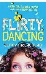 Flirty Dancing Service