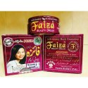 Small Faiza Beauty Cream, Ingredients: Herbal, Packaging Size: 25gm
