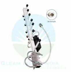 CDMA Yagi Antenna