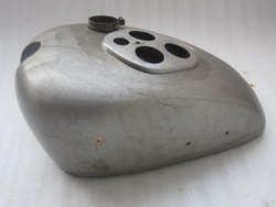 Triumph New Tiger 90 Petrol Tank Pre War Vintage Model