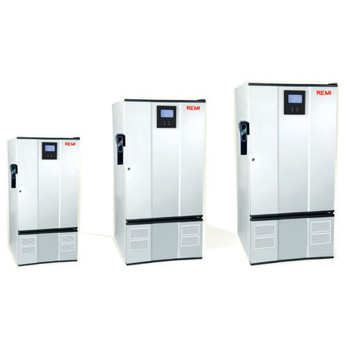 Up To -20 Degree C Remi Deep Freezer, Usage/Application: For