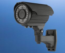 Analog CCTV Bullet Camera
