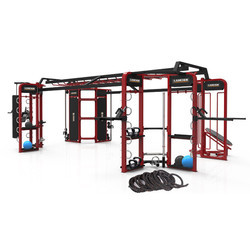 Synergie 360 Gym Machine