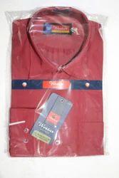 15 Colours poplin ASSORTED Westar Plain Full sleeve Men's Shirt