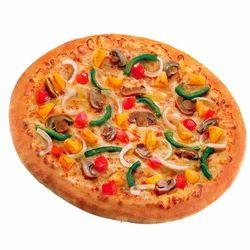 Hawaiin Vegetarian Pizzas