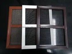 Mosquito Netlon Window Frames