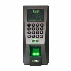 F-18 Fingerprint Attendance Control System