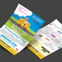 Paper Flyer Printing