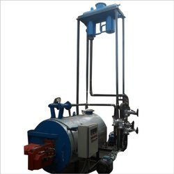 Gas / Oil Fired Thermic Fluid Heaters