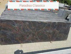Paradiso Classico Granite Slab