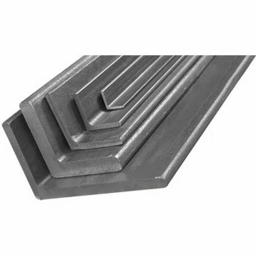 iron angle at rs 32000 ton lohe ka angle natural castings