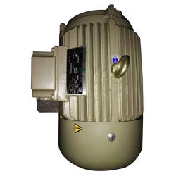 3 .ph Foot Crompton Greaves Motor, For Commercial, 415