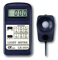 LUX Meter Lutron LX 101A