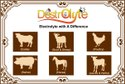 Cattle Heat Stress Electrolyte Supplement (Destrolyte)