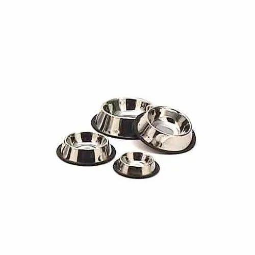 Anti Skid / Non Tip Shreeji PBR-1 110 mm Pet Bowls Dish