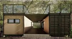 Box Container Home