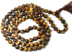 Tiger Eye Mala Original Bead