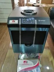 Ice Machine with Self Contained Bin (18 kgs/24hrs)