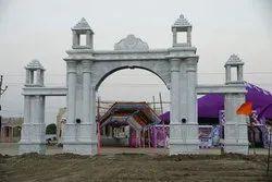 Mandir Gate
