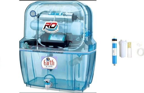 Ro Water Purification System Earth Ro System