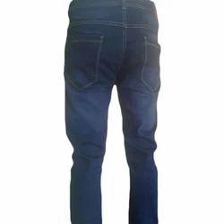 Regular Fit Silky Men's Jeans