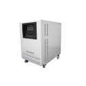 Grey Ssr Solar Inverter Cabinet 3kva (foldable), Size/dimension: (l X W X H) 455*290*405mm