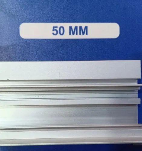 Aluminum Fabric Profile