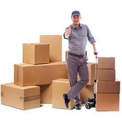 Local Office Shifting Services