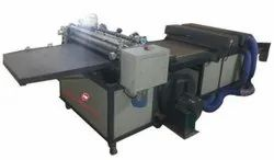 Online UV Coating and Curing Dryer