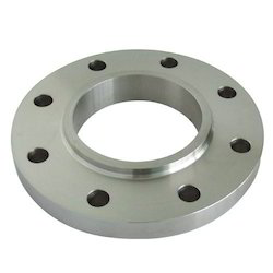Nickel Slip On Flanges