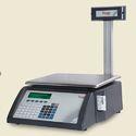 SI-810PR Barcode Label Printer Scale