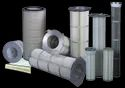Mtb Pleated Filter Cartridges, For Industrial