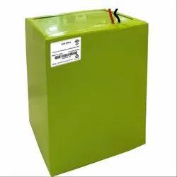Trontek TK 1280(P) 12.8V 80Ah Life PO4 Battery