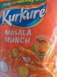 Raw Kurkure
