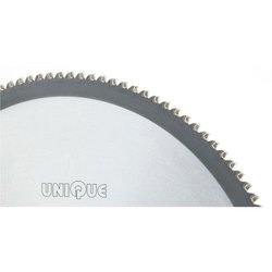 Cermet Tipped Saw Blade For Pipe