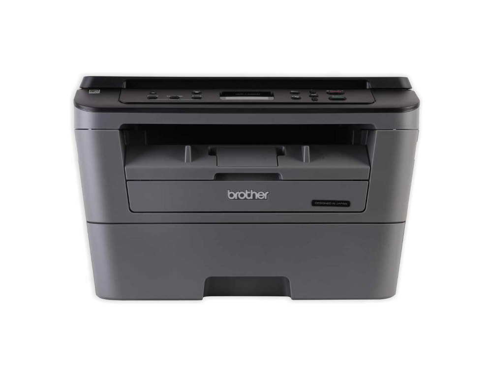 Brother DCP-L2520D Monochrome Multifunction Printer, Upto 3...