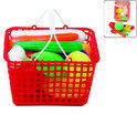 Vegetable Toys Set