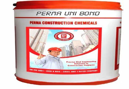 Concrete Bonding Chemical and Bonding Agents - Construction
