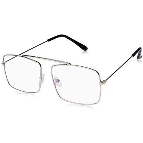 0d3dd3832a87 Mens Fancy Transparent Glasses at Rs 40 /piece | Chandni Chowk ...