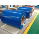 Color Coated Steel Strip Coils
