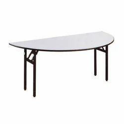 Banquet  Half Moon Table