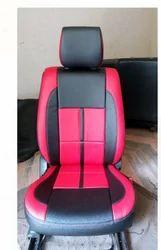 Royal Velvet Black Seat Covers